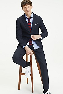 66dd951e3e Men's Suits & Blazers | Tommy Hilfiger USA