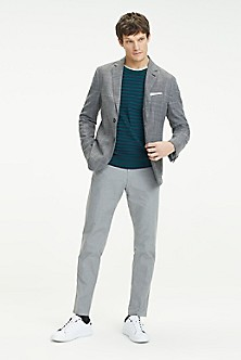22ea3498c4d Men's Suits & Blazers | Tommy Hilfiger USA