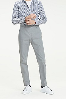 8b6ddd946a Men's Pants | Tommy Hilfiger USA