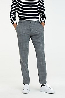 53fa849902 Men's Pants | Tommy Hilfiger USA