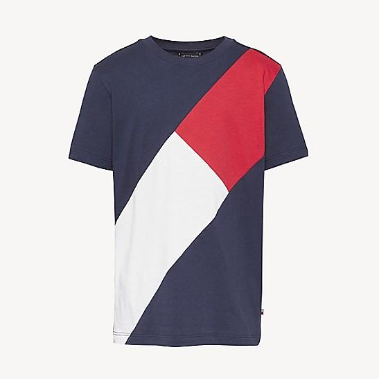 ddfd0d563 TH Kids Icon Swim Shirt   Tommy Hilfiger