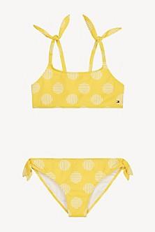 373244ea6cd TH Kids Polka Dot Bikini Swimsuit