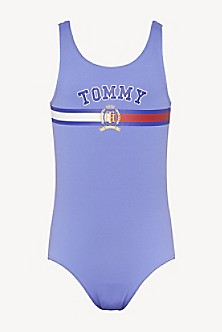 17e6ed20e875d TH Kids Tommy Crest Swimsuit