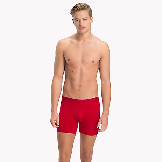9f79a6b6a229 Authentic Microfiber Boxer Brief | Tommy Hilfiger