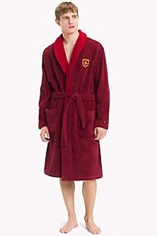 54659c7bf4 Signature Crest Robe