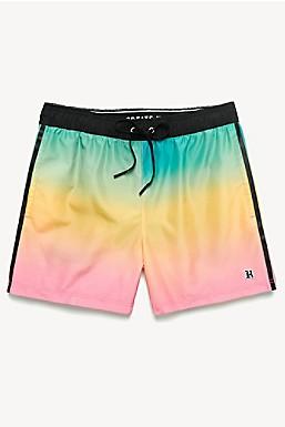 228414d81cb Lewis Hamilton Ombre Medium Swim Shorts
