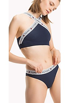 Quick View for Cross Bralette. NEW. TOMMY HILFIGER 622b1634c