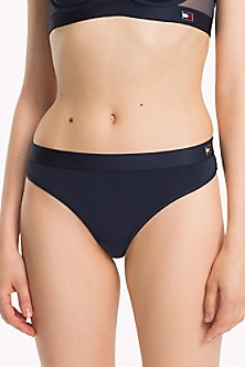 b53d6c1bf3 Essential Thong. Quick View for Essential Thong. NEW TO SALE. TOMMY HILFIGER