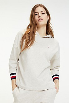 1bd48251 Women's Hoodies & Sweatshirts | Tommy Hilfiger USA