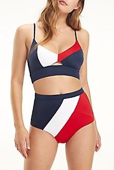 d9414e8038 Women's Swimwear | Tommy Hilfiger USA