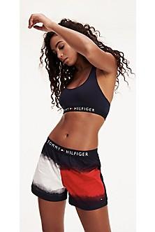 Women's Shorts   Tommy Hilfiger USA