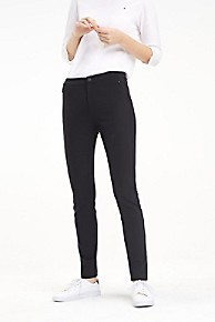 18e45bc3cf Women's Pants | Tommy Hilfiger USA