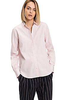 Women's Blouses & Shirts   Tommy Hilfiger USA