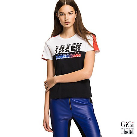 4d03fe7ad Gigi Hadid Speed T-Shirt