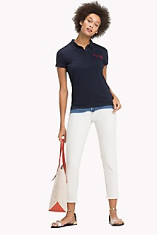 women s t shirts polos tommy hilfiger usa