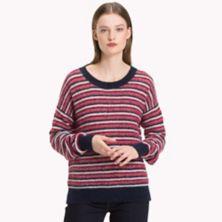 Womens Sweaters Sweatshirts Tommy Hilfiger Usa