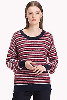 acfd0775e7 BLACK BEAUTY · MAZARINE BLUE. Final Sale. Soft Stripe Sweater
