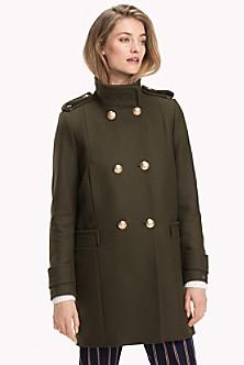 Women s Coats   Jackets   Tommy Hilfiger USA a4337d5112