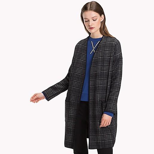 d249d32bb0 Reversible Sweater Coat | Tommy Hilfiger