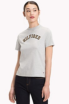 Organic Cotton Logo Tee. Quick View for Organic Cotton Logo Tee. SALE. TOMMY  HILFIGER 2632ed6a38d8