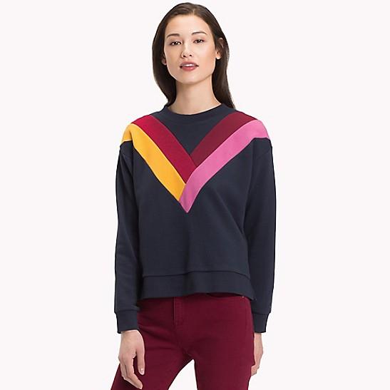 efca5ac1e4 SALE Retro Sweatshirt