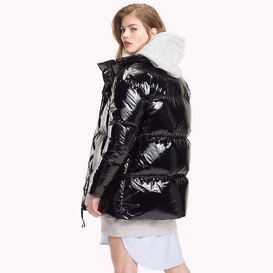 8d0412a8e922f7 NEW TO SALE Tommy Icons Puffer Jacket
