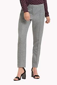 Women s Pants   Tommy Hilfiger USA c6967367fa