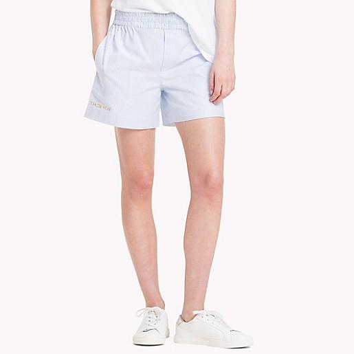 Tommy Icons Boy Shorts