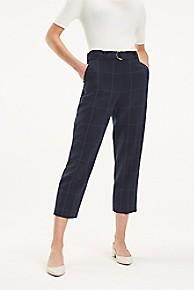 b8da81ea792ae Women's Pants | Tommy Hilfiger USA
