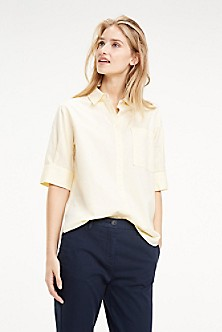 312b2dee Women's Tops & Shirts | Tommy Hilfiger USA