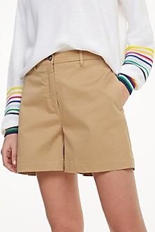 Women's Shorts | Tommy Hilfiger USA