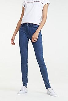 84ddf6af Women's Jeans | Tommy Hilfiger USA