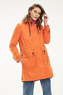 c7ead660c6 Women's Outerwear | Tommy Hilfiger USA