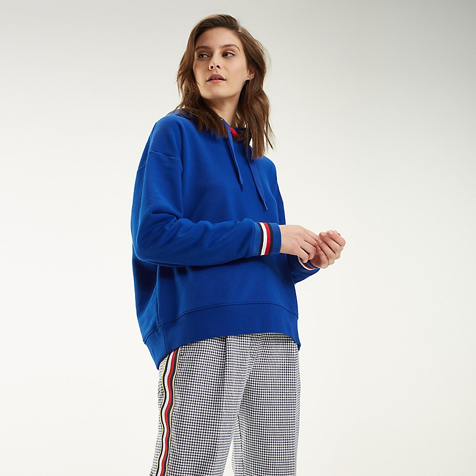 NEW TO SALE Relaxed Fit Hoodie