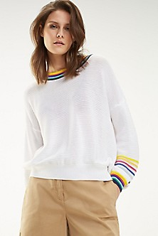 a61961457f9068 Women's Sweaters |Tommy Hilfiger USA
