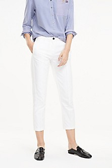 c0061754801d Cropped Chino. Quick View for Cropped Chino. TOMMY HILFIGER