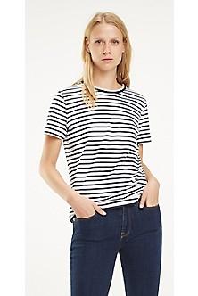 2d64c3ac Women's Sale T-Shirts & Polos | Tommy Hilfiger USA