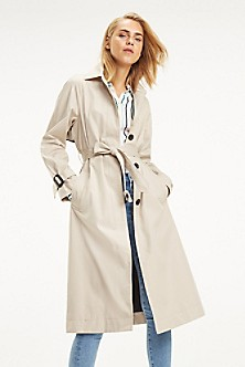5ae58c95 Essential Trench Coat. Quick View for Essential Trench Coat. TOMMY HILFIGER