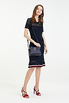 fc2a103803 Women's Dresses & Skirts | Tommy Hilfiger USA