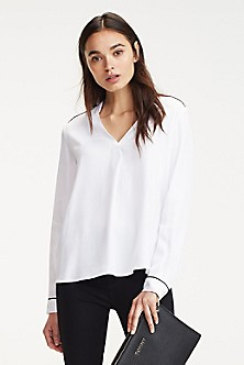 39bf5053f9ee1d Women's Tops & Shirts | Tommy Hilfiger USA