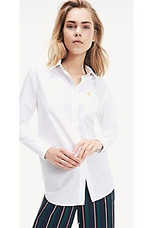 Women's Tops & Shirts | Tommy Hilfiger USA