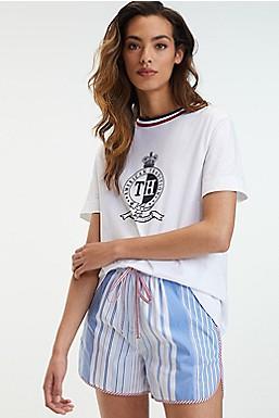 7c7d536b11f3 Women's T-Shirts & Polos | Tommy Hilfiger USA