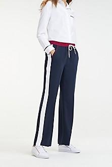 7c2c208e0d3 Women's Pants | Tommy Hilfiger USA