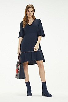 2ee15282874 Women's Dresses & Skirts | Tommy Hilfiger USA