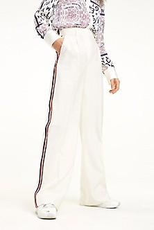 Tommy Hilfiger Denim Sequin Straight Tank Dress 19 Robe
