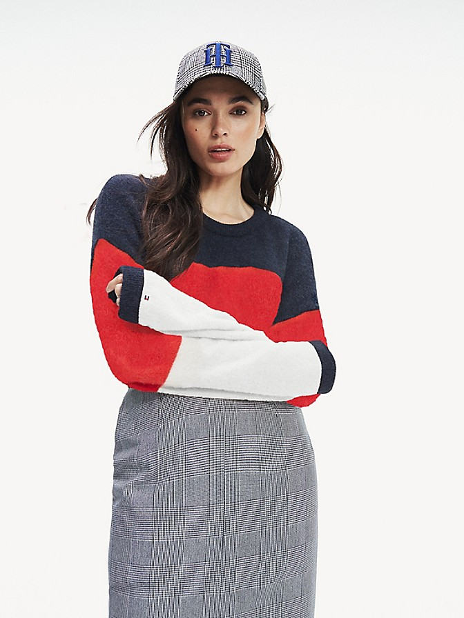 SALE Crewneck Sweater