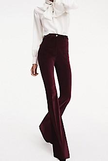 Women's Pants | Tommy Hilfiger USA