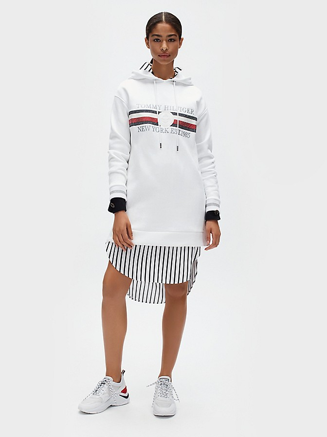 NEW Icon Hoodie Dress