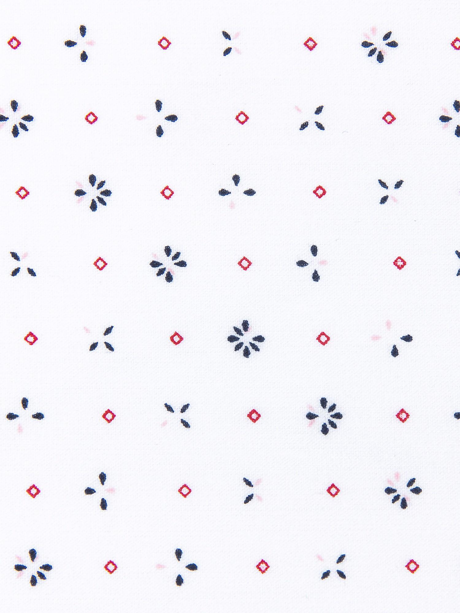 TOMMY HILFIGER Multi Burst Sheet Set