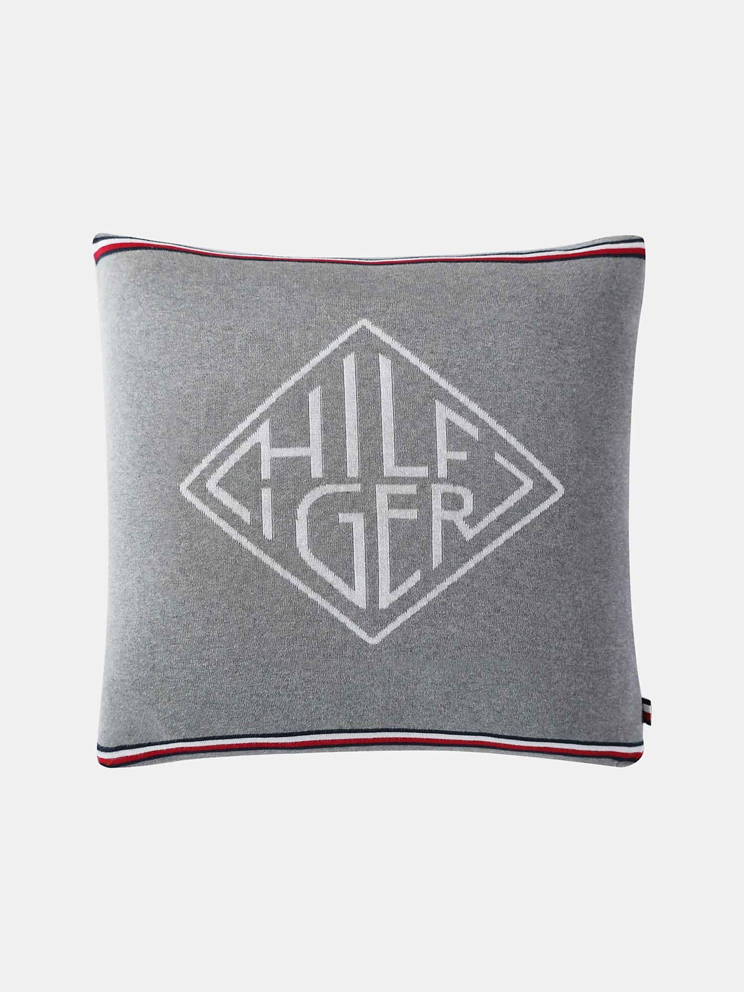 TOMMY HILFIGER Hilfiger Monogram Decorative Pillow